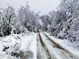 Bez struje desetine sela kuršumlijske opštine, uvedena vanredna situacija