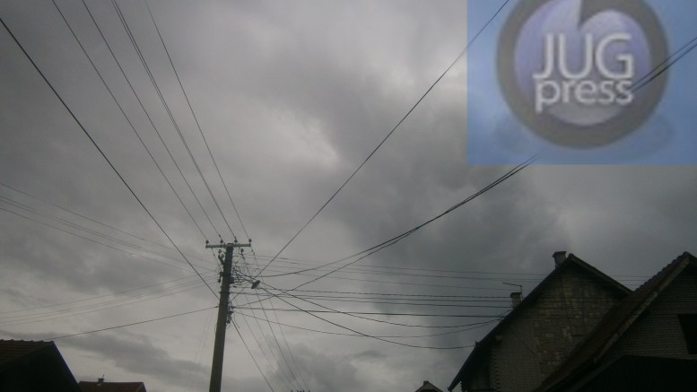 Bez struje sutra Vladičin Han i okolna sela