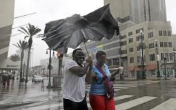 Bez većih padavina i poplava nakon upozorenja na obilnu kišu u Luiziani