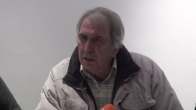 Bezbednosne kamere snimile napadače na kuću novinara Milana Jovanovića