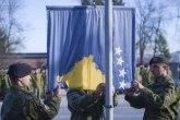 Bezbednosne snage tzv. Kosova na NATO vežbama