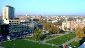 Bezimene firme u ime MTS-a razaraju ulice u Kragujevcu