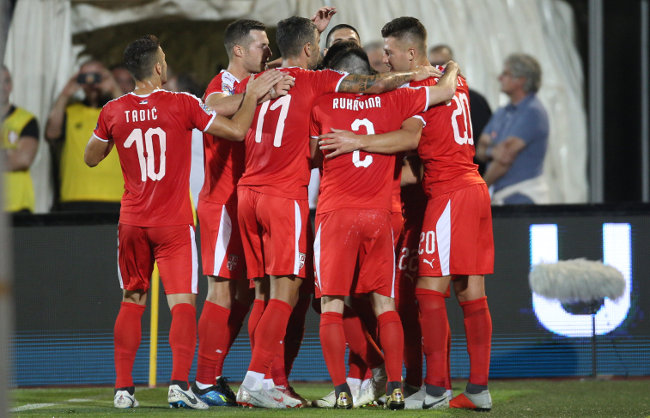 Beznačajno takmičenje - Srbija na tri koraka od Evropskog prvenstva preko Lige nacija!