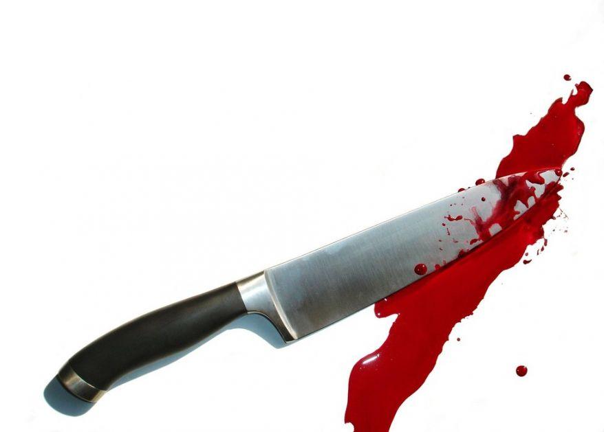 BiH: Migrant izboden nožem
