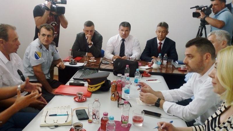 BiH: Nedostatak policije i opreme za zaštitu granice