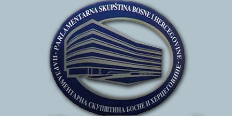 BiH: Parlamentarci nisu podržali smenu Zorana Tegeltije