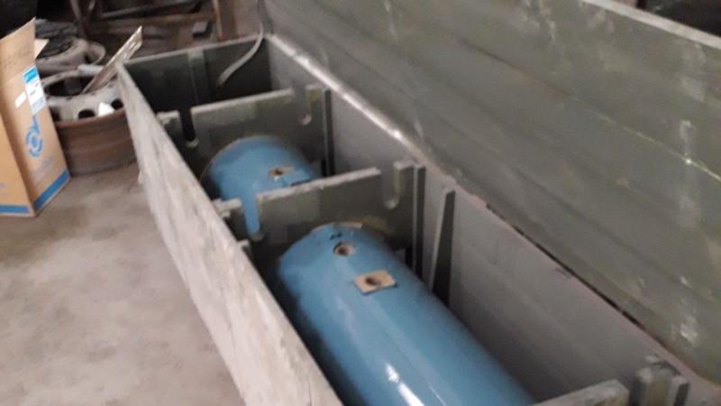 BiH: U firmi u Grudama pronađena veća količina aviobombi