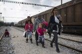 BiH: Voz sa migrantima u blokadi, zabranjeno iskrcavanje