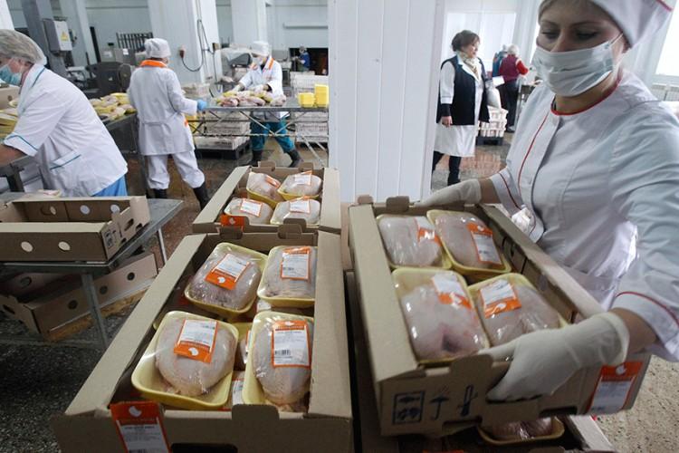 BiH može ostati bez dozvole za izvoz pilećeg mesa