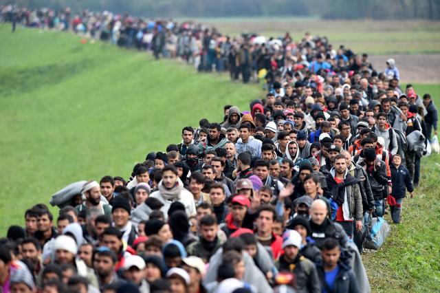 BiH se polako pretvara u centar za migrante?