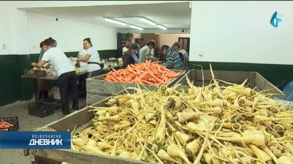 Biće novih podsticaja za mlade povrtare