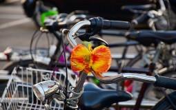 Biciklisti podržali akciju prevencije raka dojke