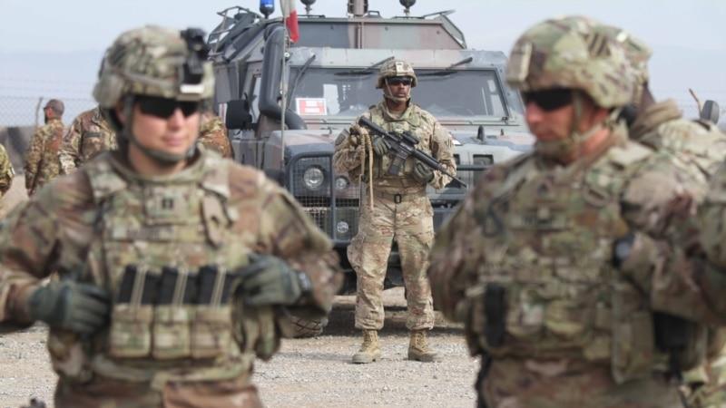 Biden 14. marta predstavlja plan za američke trupe u Avganistanu
