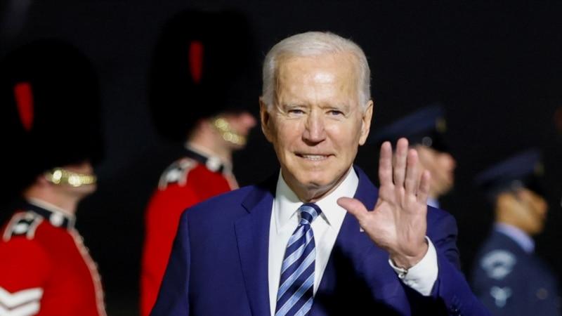 Biden će imati samostalnu pres konferenciju nakon sastanka sa Putinom
