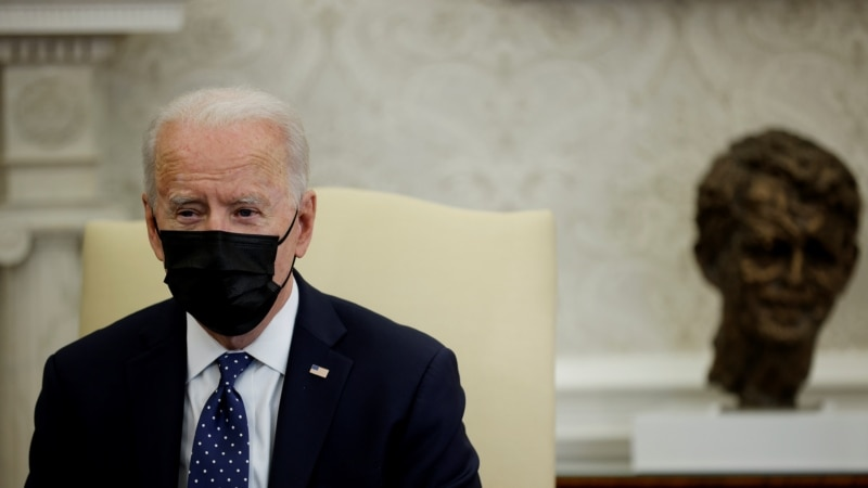 Biden nakon presude Chauvinu pozvao Amerikance na borbu protiv rasizma