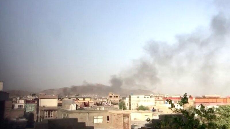 Biden podržao istragu o američkom napadu dronom u Kabulu