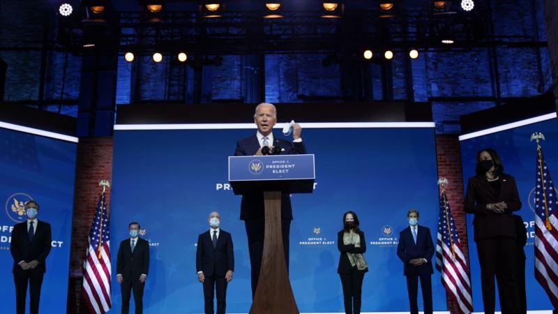 Biden predstavio kandidate za diplomatski i tim nacionalne sigurnosti