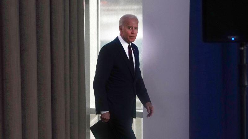 Biden predstavio tim za komunikacije koji u potpunosti čine žene