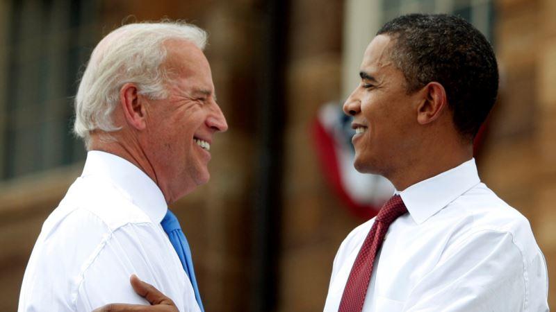 Bidenov tim sa Obaminim prtljagom