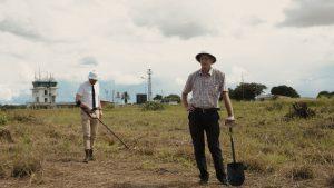 'Bijelo je boja smrti', dokumentarni serijal na AJB