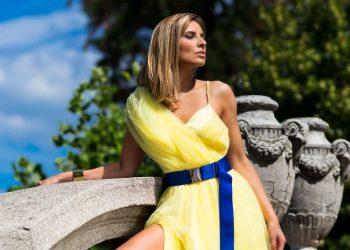 Bikini Marine Tadić krije tajnu koju niko nije znao (foto)