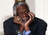 Bil Rasel preuzeo prsten za Kuću slavnih posle 44 godine