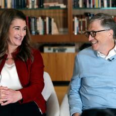 Bil i Melinda Gejts se razvode: Krah posle 27 godina braka