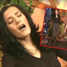 Bila je pevačica GRUPE LUNA, povukla se - a danas: NEPREPOZNATLJIVA! Gospode, da li je ovo ONA? (FOTO)