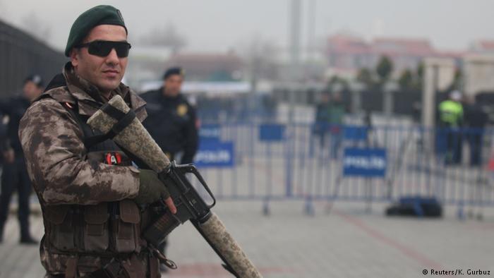 Bilans Erdoganovog vanrednog stanja