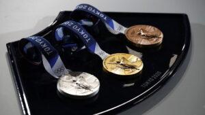 Bilans medalja: Srbija u društvu Britanije, Kina bez premca