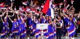 Bilans prvog dana  Srbija 10. na svetu