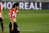 Bilbao sa penala izbegao poraz