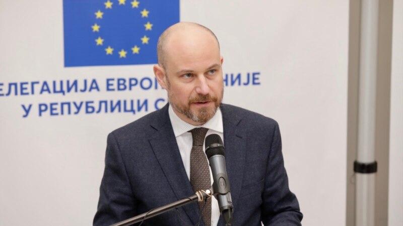 Bilčik: Početak međustranačkog dijaloga u Srbiji 1. marta