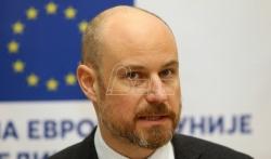 Bilčik: U EU ima vojno neutralnih članica, ali ne izvode vojne vežbe sa Rusijom i Belorusijom