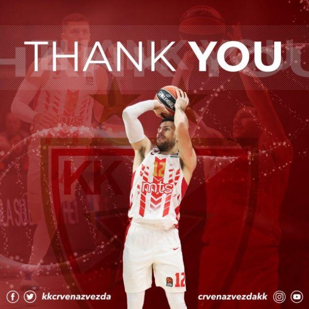 Bili, hvala za sve trofeje, hvala za svaki korak