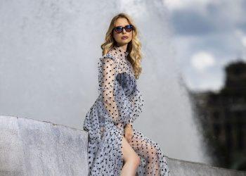 Biljana Obradović: Važno je imati dobro lice posle četrdesete