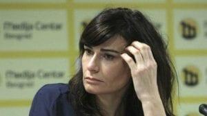 Biljana Srbljanović: Ne boli me ništa, ne plačem, nije me strah