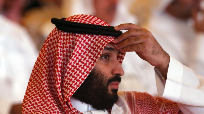 Bin Salman preuzeo odgovornost za ubistvo Kašogija