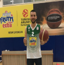 Birčević predstavljen: Radi se o olimpijskom, svetskom i evropskom vicešampionu