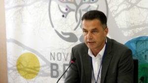 Biševac: Epidemiološka situacija u Novom Pazaru stabilizovana, ali veoma teška
