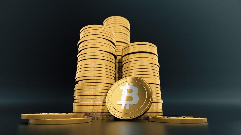 Bitcoin potonuo