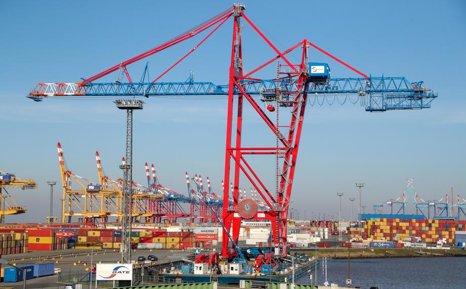 Bitka za kontejnere – cena brodskog prevoza utrostručena