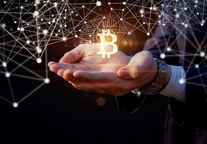 """""""Bitkoin ključ za svjetski mir"""""""