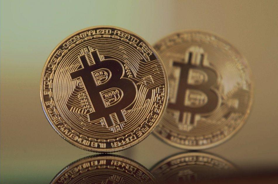 Bitkoin potonuo 30 odsto sa rekordnog januarskog nivoa