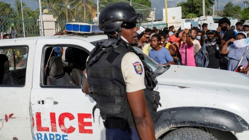 Bivša sudija Vrhovnog suda osumnjičena za ubistvo predsednika Haitija