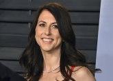 Bivša supruga Džefa Bezosa udala se za nastavnika