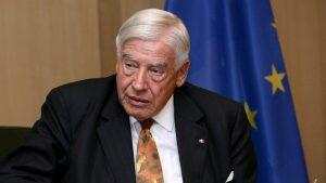 Bivši Visoki predstavnik za BiH: Incko održao obećanje dato majkama Srebrenice