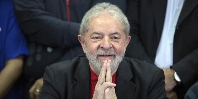 Bivši brazilski predsednik pušten iz zatvora