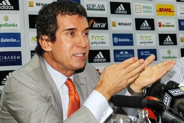 Bivši čelnik Partizana opleo po upravi: Dug veći od 50 miliona evra, klub letos nije imao za pripreme!