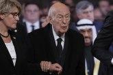 Bivši francuski predsednik optužen za seksualni napad